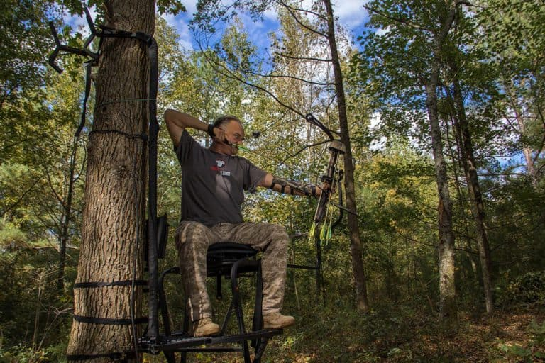 Five Tips For Bow Hunting Whitetails