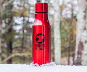 Skunk Ape Water Bottle