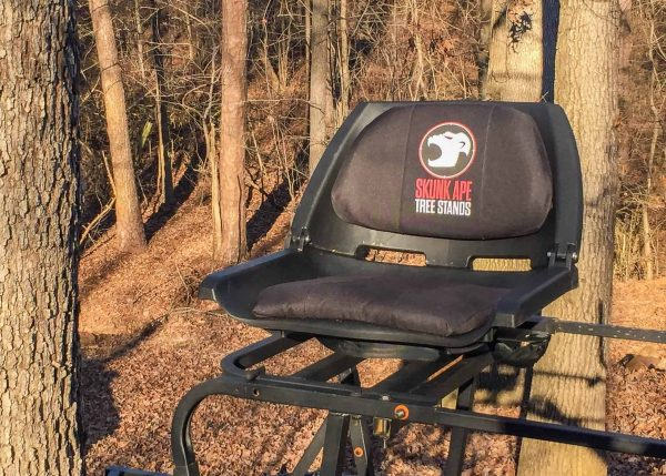 Skunk Ape Seat