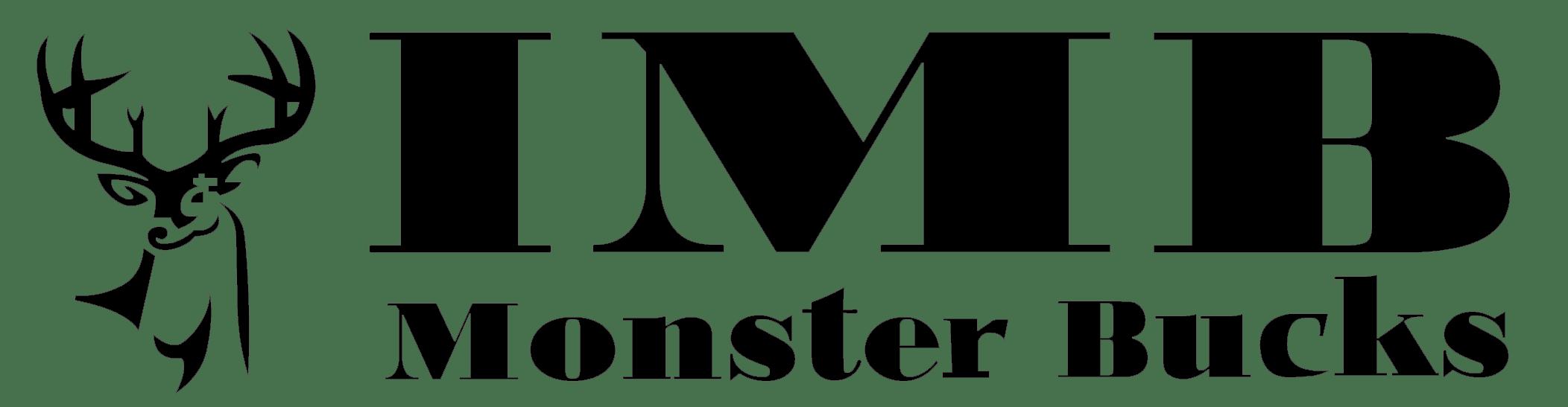 IMB Monster Bucks