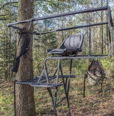 360 Tree Stand