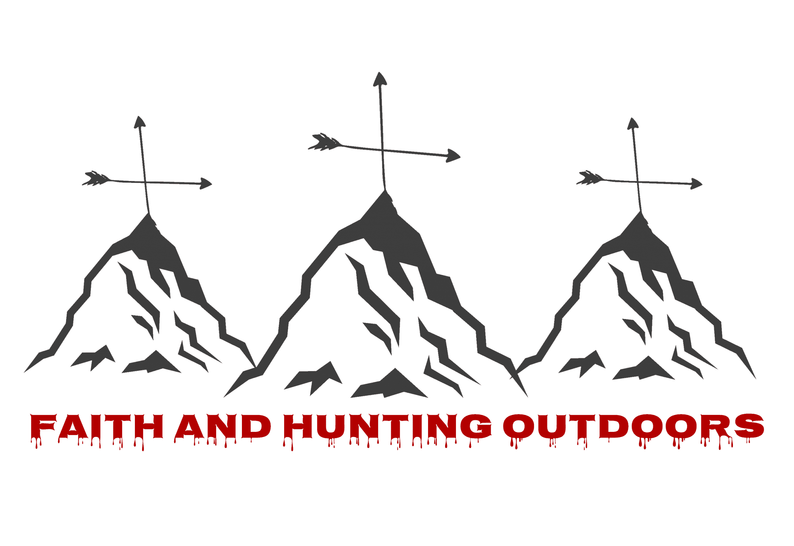 Faith and Hunting Outdoors