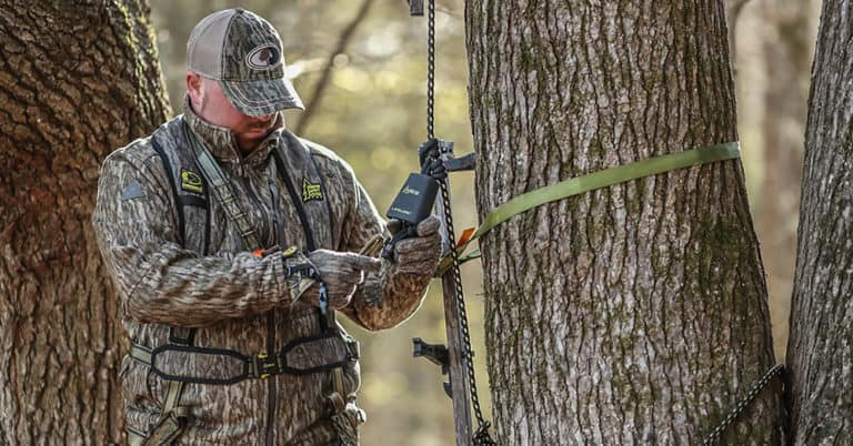 Tree Stand Accidents: Can We Stop The Insanity?