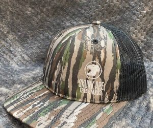 Real Tree Camo Hat