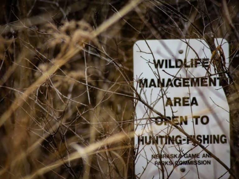 Wildlife Management Area Expansion