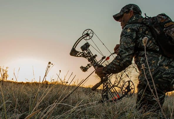 Hunting With a Bow: Tips and Tricks for a Novice.