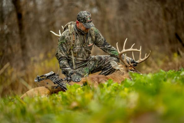 HOW TO MAKE THE MOST OUT OF YOUR DEER HUNTING SEASON