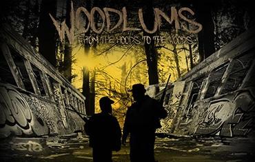 Woodlums Logo